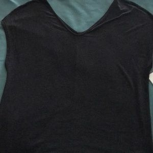 Women's work out top